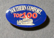PIN SOUTHERN COMFORT WHISKEY - TOP 100 (AN1242)