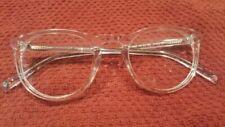 Warby Parker Haskell 500 Eyeglass Frames 49 22 145