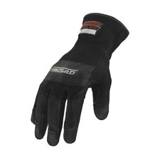 Ironclad Hw6x 06 Xxl 2xl Black Gauntlet Cuff Heat Resistant Gloves