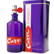 Liz Claiborne Curve Connect EDT Eau De Toilette Spray 100ml Womens Perfume