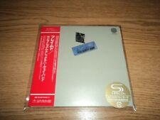 Alex Harvey - Framed [New CD] Japanese Mini-Lp Sleeve, SHM CD, Japan - Import