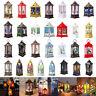 Lanterna Candeliere Candeliere Lanterna Natale Matrimonio LED Decorazione