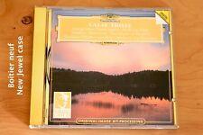 Grieg Peer Gynt Suite Holberg - Sibelius Finlandia Valse -Karajan -CD DGG
