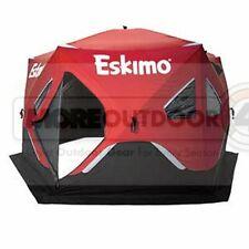 FF6120 Eskimo Fatfish NON-Insulated Ice Fishing Trip Shanty Shelter MFG REFURBS