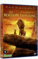 Le roi lion le film disney neuf sous blister