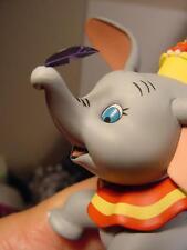 HALLMARK DISNEY Dumbo's First Flight 1999 ORNAMENT Dumbo baby elephant w BOX pt