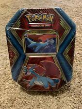 Pokemon TCG Tins. Salamence  FACTORY SEALED