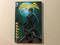 Nightwing By Chuck Dixon Vol 1 Bludhaven TPB (2014 DC) Batman Robin