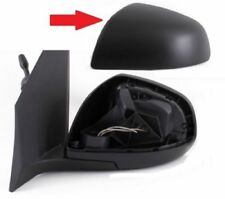 NEW Suzuki SWIFT Wing Mirror Back Cover Cap LEFT Passenger 8472A-62JA0-5PK BLACK