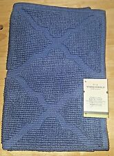 "Threshold Botanic Fiber Bath Mat ~ 21"" x 30"""