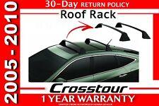 Genuine OEM Honda Crosstour Roof Rack Crossbars 2010 - 2015 (08L02-TP6-100)