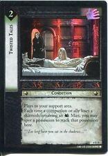 Lord Of The Rings CCG Foil Card EoF 6.U75 Twisted Tales
