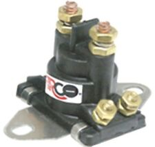 New Mercruiser Mercury Solenoids arco Starting & Charging Sw054 Replaces 89-9605