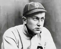 Ty Cobb Photo 8X10  - Detroit Tigers 1910 - Buy Any 2 Get 1 FREE
