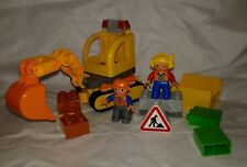 Lego Duplo Construction Bulldozer Truck Lot 10813 Replacement
