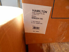 Hamilton Indoor Products A/C Coil, Model WMQ24-14C, New In Box, 1 1/2 To 2 Ton
