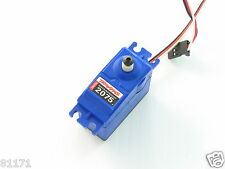 NEW TRAXXAS SLAYER PRO 3.3 2075 HIGH TORQUE STEERING SERVO DIGITAL T- MAXX REVO