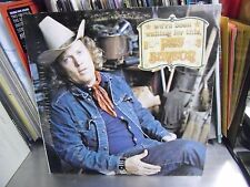 Pat Burton We've Been Waiting For This vinyl LP 1975 Flying Fish Records VG+