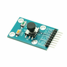 Five Direction Navigation Button Module for 5D Rocker Joystick Inde MCU AVR Game