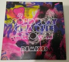 Coldplay - Charlie Brown. Remixes (Maxi-Single, 10 tracks, Promo) 2012