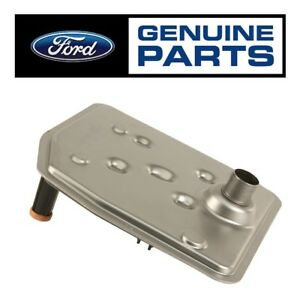 For Ford F-150 Lincoln Navigator Mercury Mountaineer Auto Trans Filter Genuine