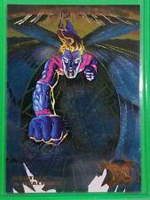 1995 X-MEN FLEER ULTRA MARVEL HUNTERS & STALKERS # 9 /9 ARCHANGEL INSERT CHASE