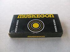 Muskegon Piston Ring set fit Onan Engine (PS8100020)