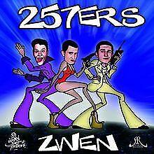 Zwen (Re-Edissn) von 257ers | CD | Zustand sehr gut