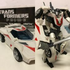 Transformers Prime Robots In Disguise RID Wheeljack