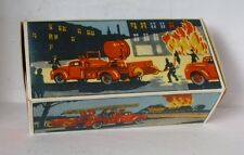Repro Box Tekno Nr.956 Fire Car with Projector