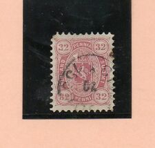 Finlandia Valor del año 1875-81 (CK-569)