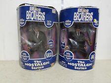 "Nostalgic Series Blues Brothers ""Elwood and Jake Blues"" Figure"