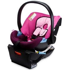 Infant Car Seat Cybex Aton 32 lbs Purple Rain Includes Base Fast Free Shipping