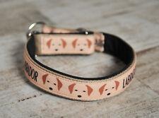Labrador Retriever Dog Collar 30mm