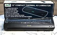 Apache Al13 13 Thermal Laminator