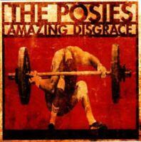 THE POSIES amazing disgrace (CD, album) alternative rock, very good condition,