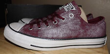 CONVERSE  NEW WOMEN SIZE 5 OXHEART BRAND NEW SHOES  HUGE SHOE SALE