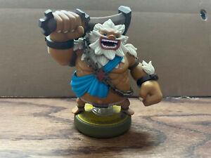 Legend of Zelda BOTW Amiibo Lot