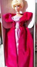 COLLECTIBLE BARBIE DOLL: 1999 SOPHISTOCATED LADY NRFB EXC BOX
