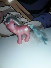 G3 MLP My little pony Cotton candy 2002 / 2003 du playset candy cafe