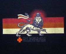 SPY+ World Wide youth lrg T shirt Windows for Your Head longsleeves skate Lion