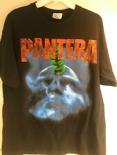 Vintage 1994 White Zombie Far Beyond Driven World Tour Shirt XL