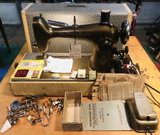 New ListingFree Westinghouse Are Vintage Sewing Machine Accessories Tested Working