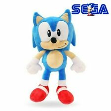 Peluche de Sonic Classic de Sega 30 cms Sonic The Hedgehog