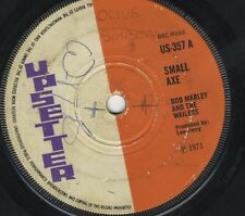 "Bob Marley & The Wailers – Small Axe ORIG UK 7"" 1970 LEE PERRY Upsetter"