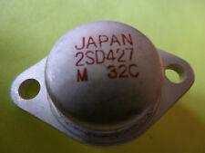 JAPAN  2SD427/D427