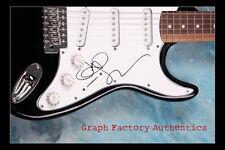 GFA I Won't Give Up * JASON MRAZ * Signed Electric Guitar AD1 PROOF COA