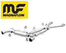 Ligne échappement 19135 Nissan 370Z 3.7L V6 2009 à 2017 inox poli D/G, Magnaflow