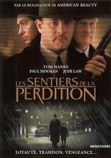 DVD Les Sentiers de la perdition