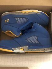 Kids Jordan 5 Laney Size 10c